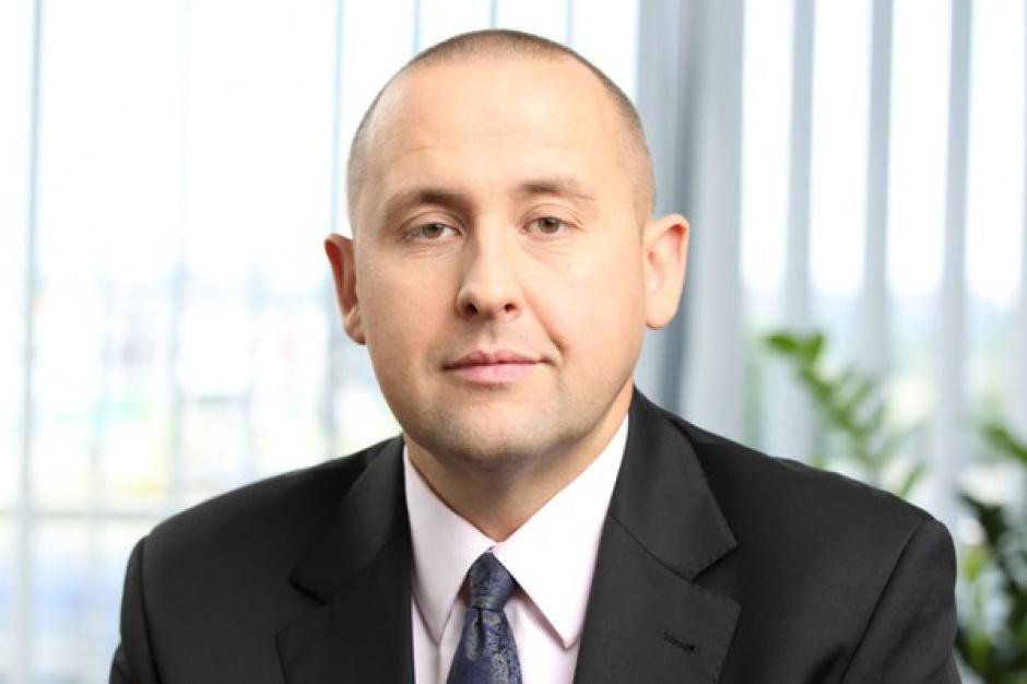 Marek Kleszczewski prezesem Tauron Dystrybucja