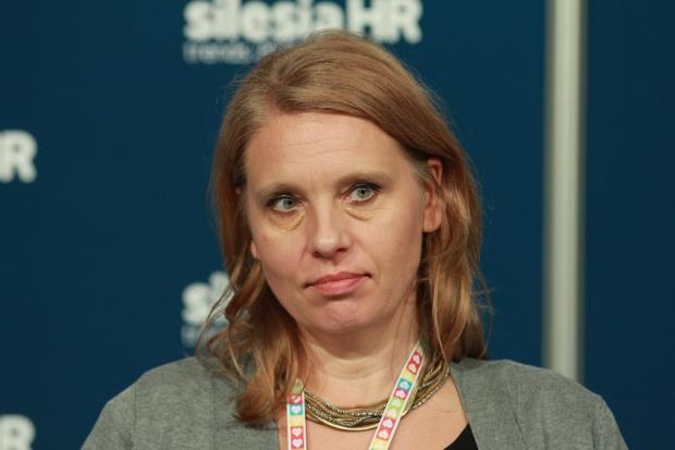 Justyna Piesiewicz, prezes Międzynarodowego Stowarzyszenia Ekspertów Komunikacji i Przywództwa, IACL