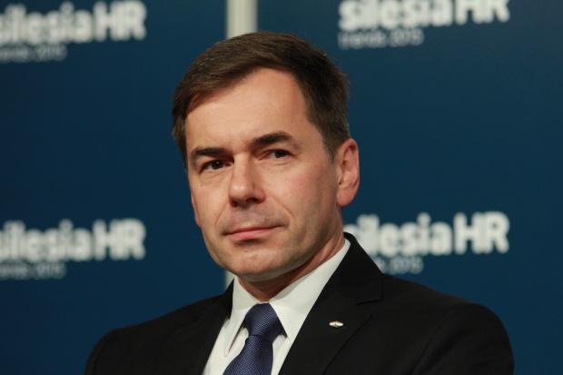 Marcin Nowak, dyrektor zarządzający w Infrastructure Services Eastern Europe Capgemini