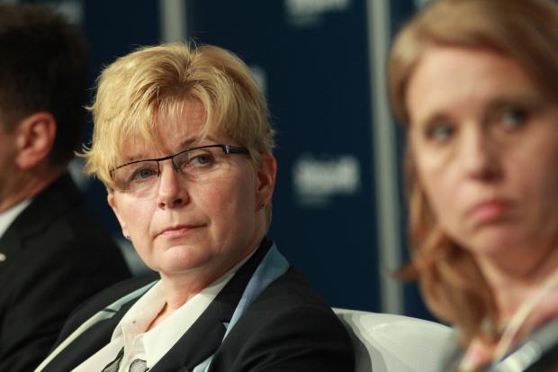 Joanna Osoba-Botwina, dyrektor ds. HR, Rockwell Automation