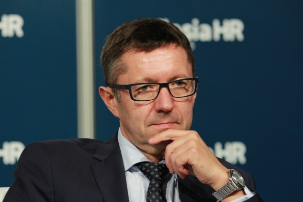 Robert Tomanek, prorektor w Uniwersytecie Ekonomicznym w Katowicach