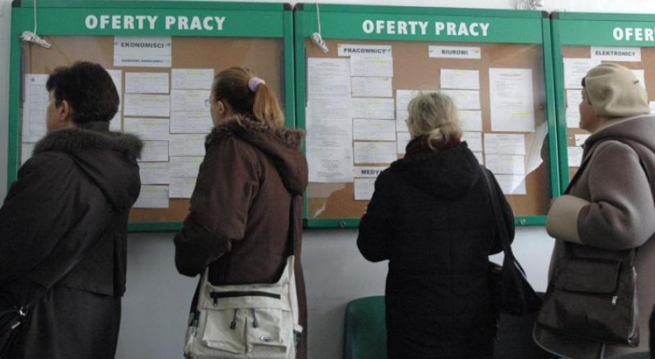 Bezrobotni na Podkarpaciu nie są zainteresowani nowymi formami aktywizacji