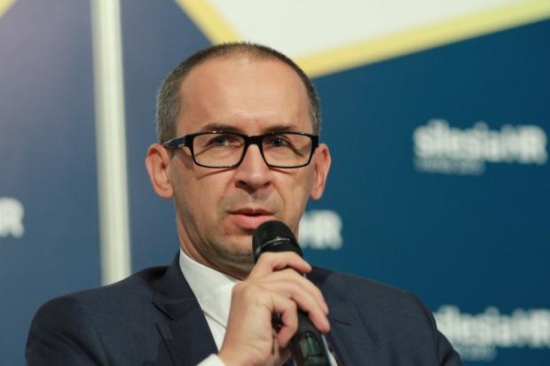 Kazimierz Karolczak, wicemarszałek Województwa Śląskiego