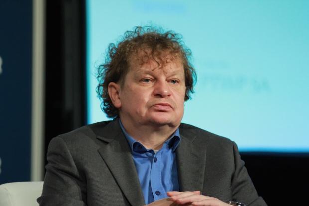 Marek Zieliński, dyrektor instytucji kultury Ars Cameralis