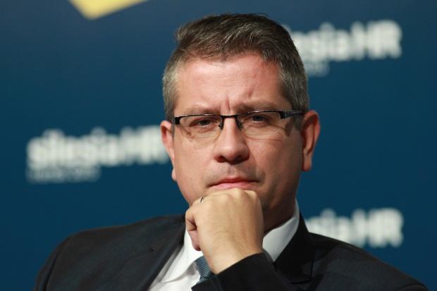 Waldemar Bojarun, wiceprezydent Katowic
