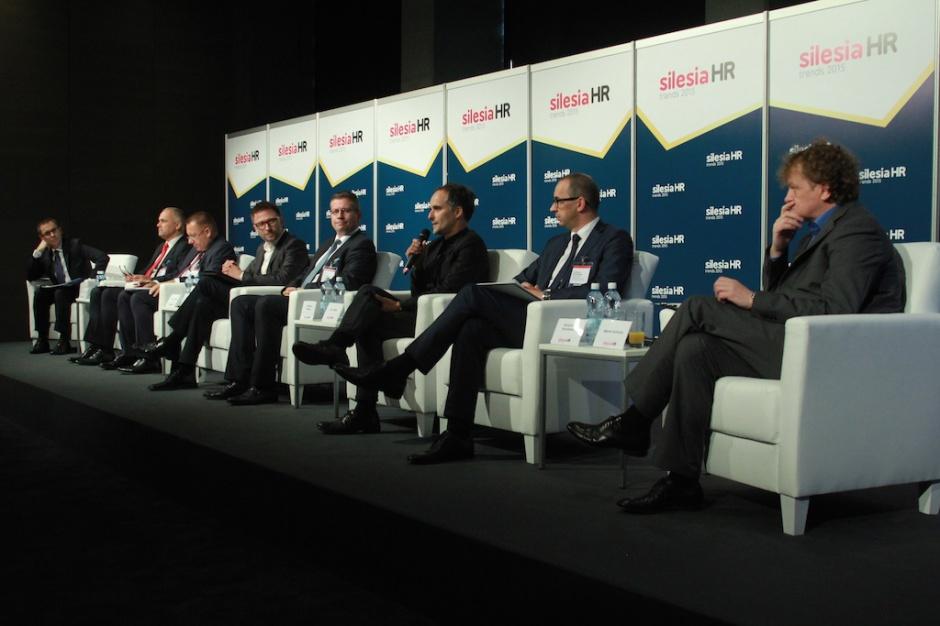 Silesia HR Trends: Śląsk ma problem z atrakcyjnymi miejscami pracy