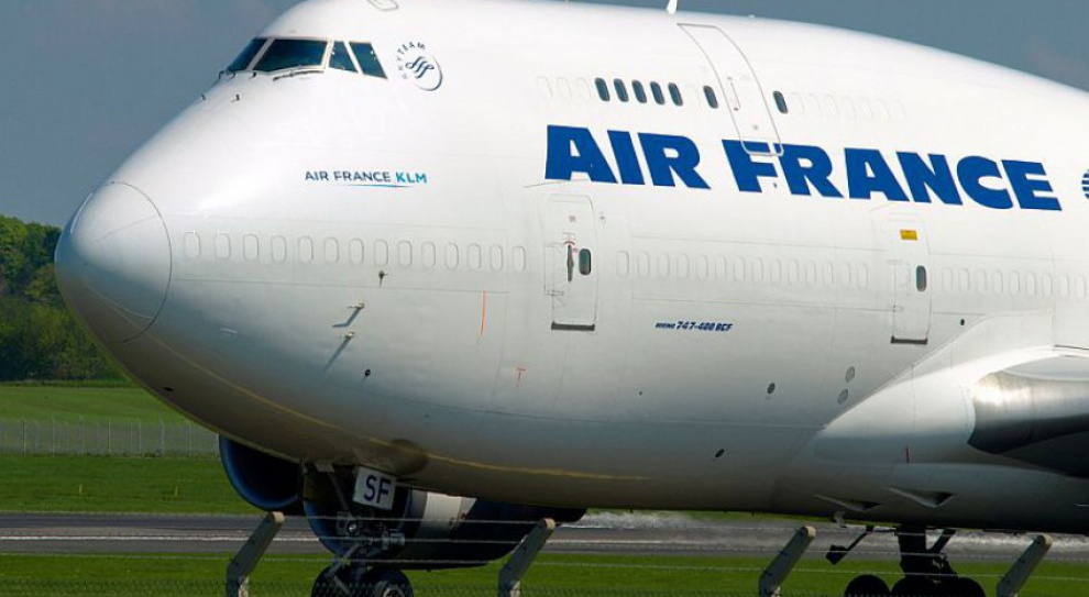 Air France tnie zatrudnenie. Zniknie 2,9 tys. miejsc pracy