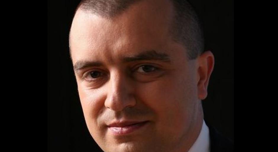 Krzysztof Skarbek dyrektorem sprzedaży w Uniqa