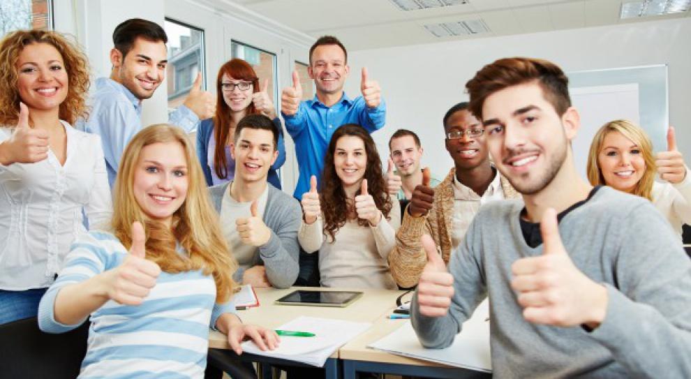 Dobre kierunki studiów wpływają na rozwój rynku pracy