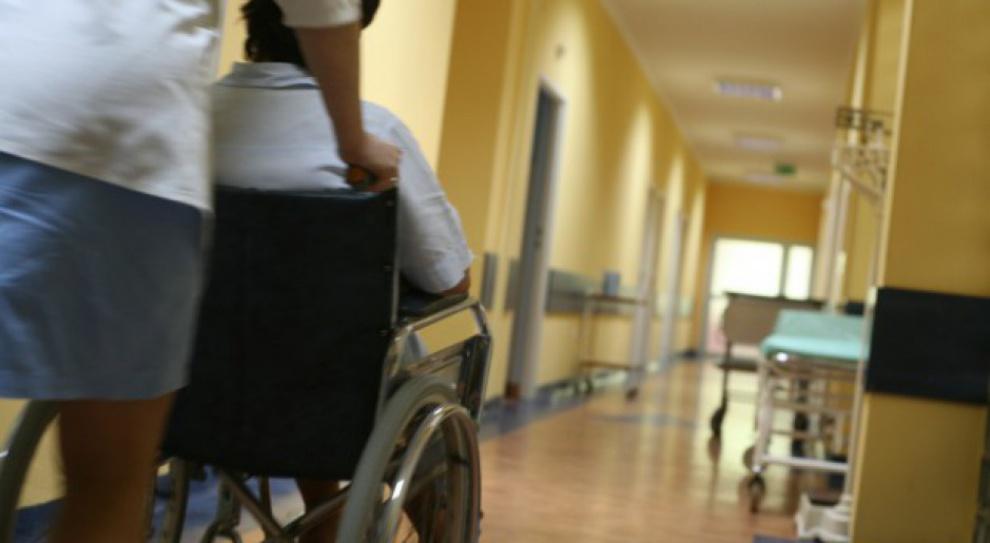 Problem z zatrudnianiem w szpitalach