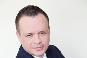 Radosław Bółkowski na czele Bridgestone East Europe