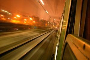 Dzięki modernizacji praca na kolei staje się atrakcyjniejsza?
