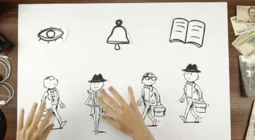 Przepływ wiedzy między pracownikami - bariery hamujące proces