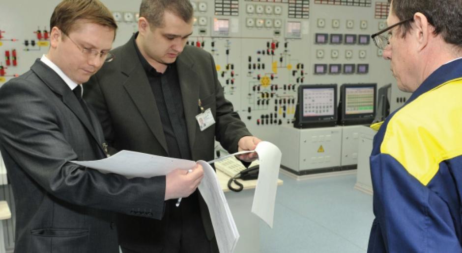 Areva zwolni 2700 pracowników