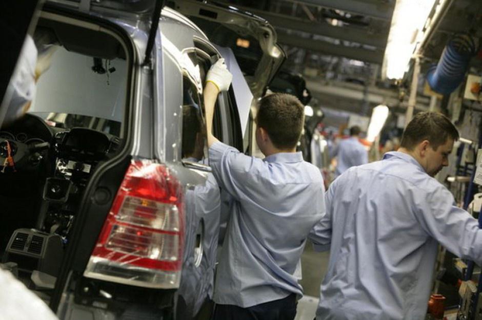 Firmy motoryzacyjne nie optymalizują kosztów zatrudnienia
