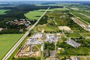 Schneider: 100 osób znajdzie pracę w Legnickiej Specjalnej Strefie Ekonomicznej