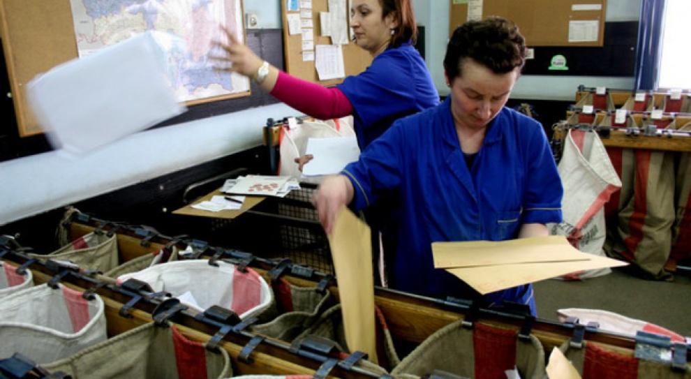 Poczta Polska nie wymaga zatrudniania na umowy o pracę. Konfederacja Lewiatan: To bulwersujące