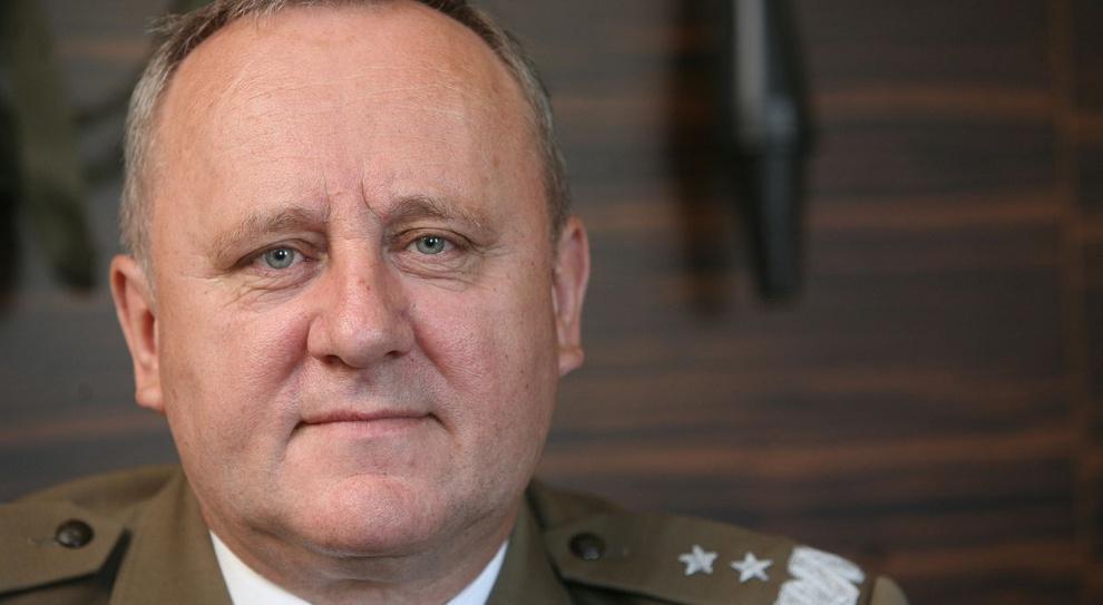 Bogusław Pacek rektorem Akademii Obrony Narodowej