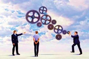 Czy współpraca nauki z biznesem w ogóle może być owocna?