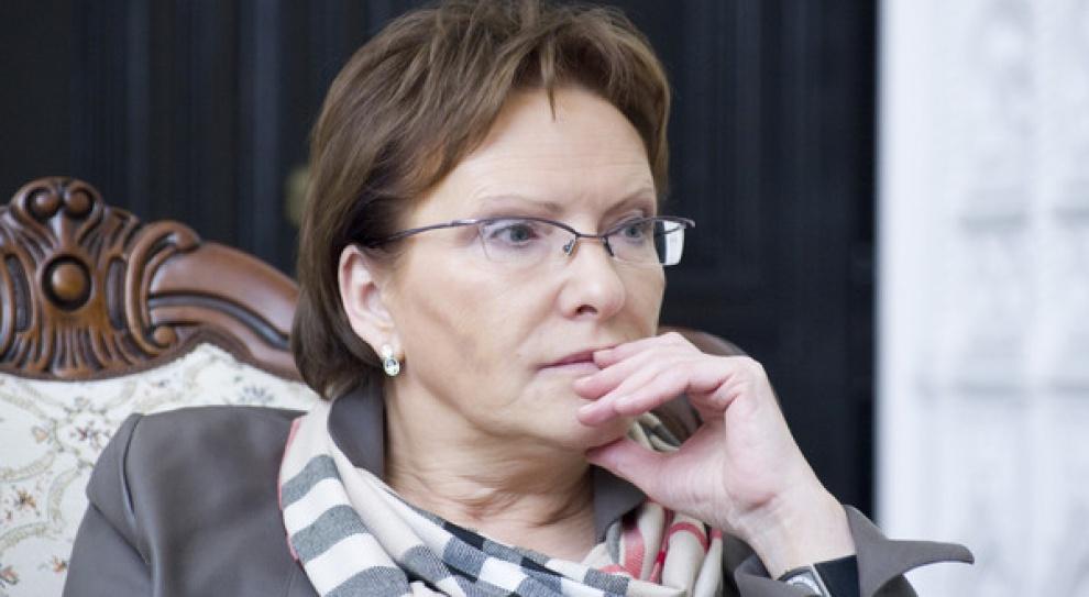 Kopacz: Trzeba stworzyć młodym takie warunki, by nie wyjeżdżali z Polski