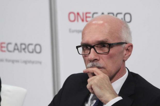 Jacek Górski - dyrektor, Centrum Kształcenia Zawodowego i Ustawicznego w Sosnowcu
