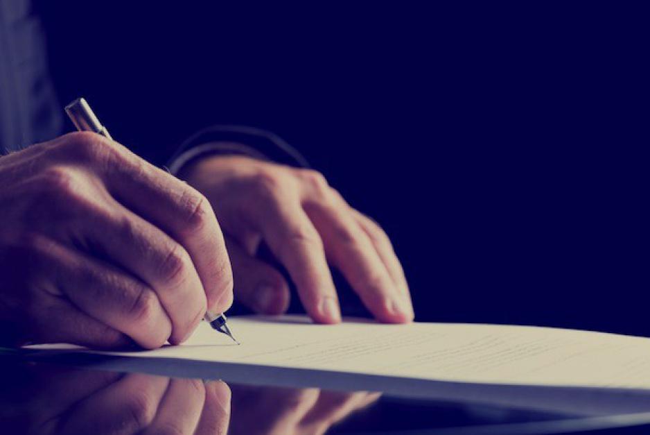 Partia Razem podpisała porozumienie ze Związkiem Nauczycielstwa Polskiego