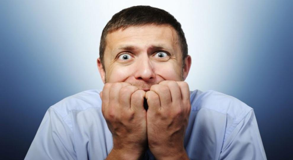 Jak radzić sobie w stresie? Rozmyślać o niepowodzeniach