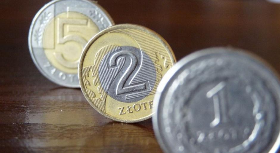 Wynagrodzenia w mikroprzedsiębiorstwach grubo poniżej średniej krajowej