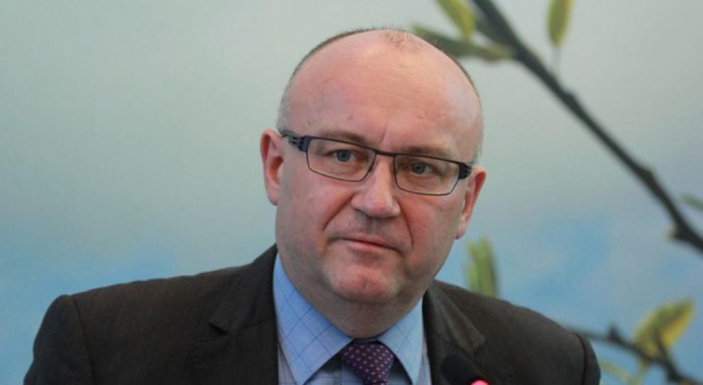 Krzysztof Sędzikowski rezygnuje z funkcji prezesa Kompanii Węglowej