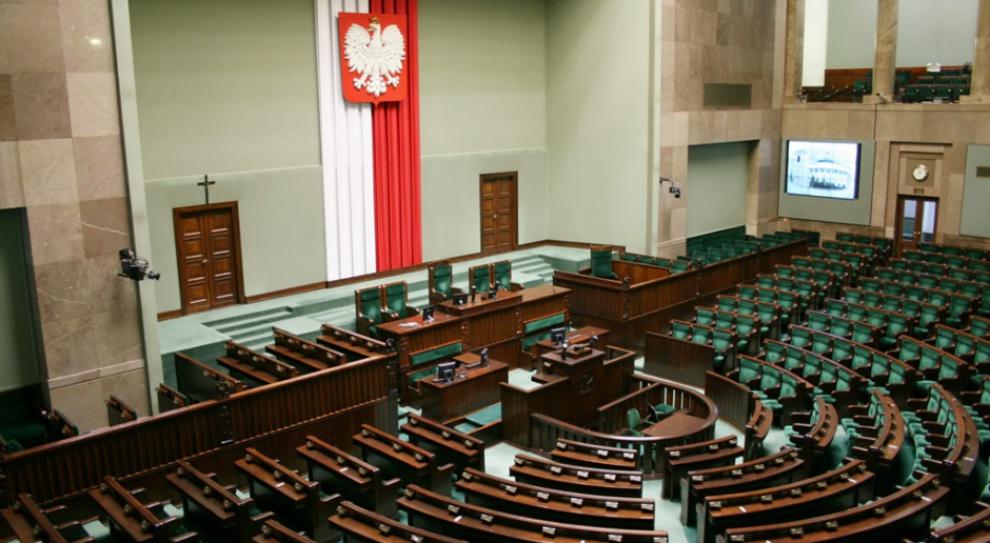 Pierwsze posiedzenie po wyborach. Kiedy rząd i sejm zaczną pracę?