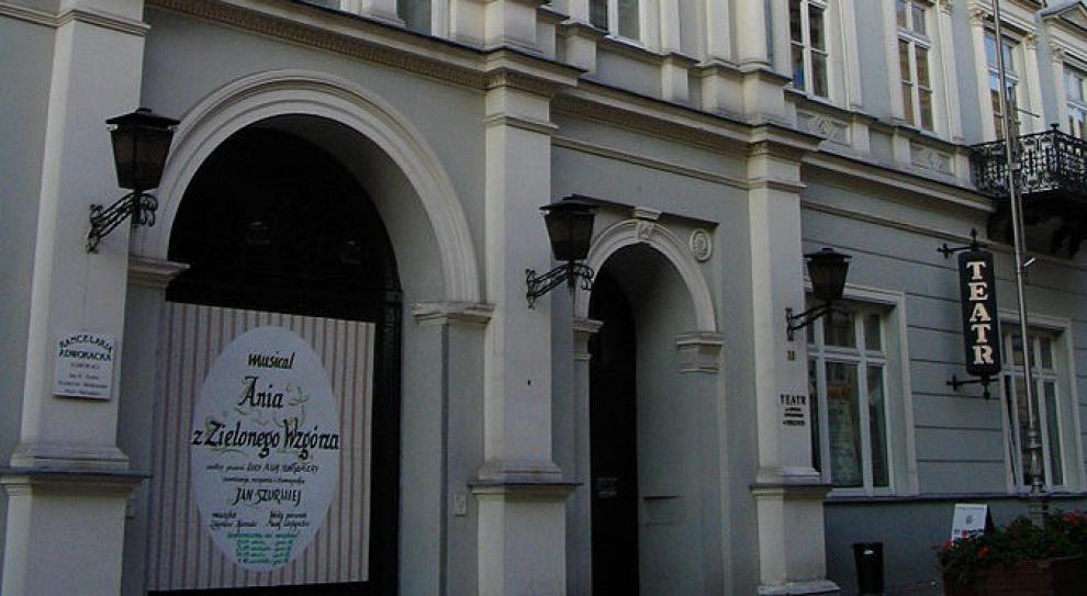 Michał Kotański wygrał konkurs na dyrektora kieleckiego teatru