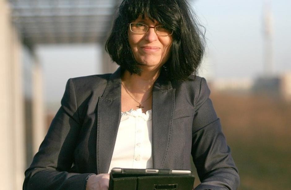 Czy kobiety po pięćdziesiątce są dobrymi pracownikami?