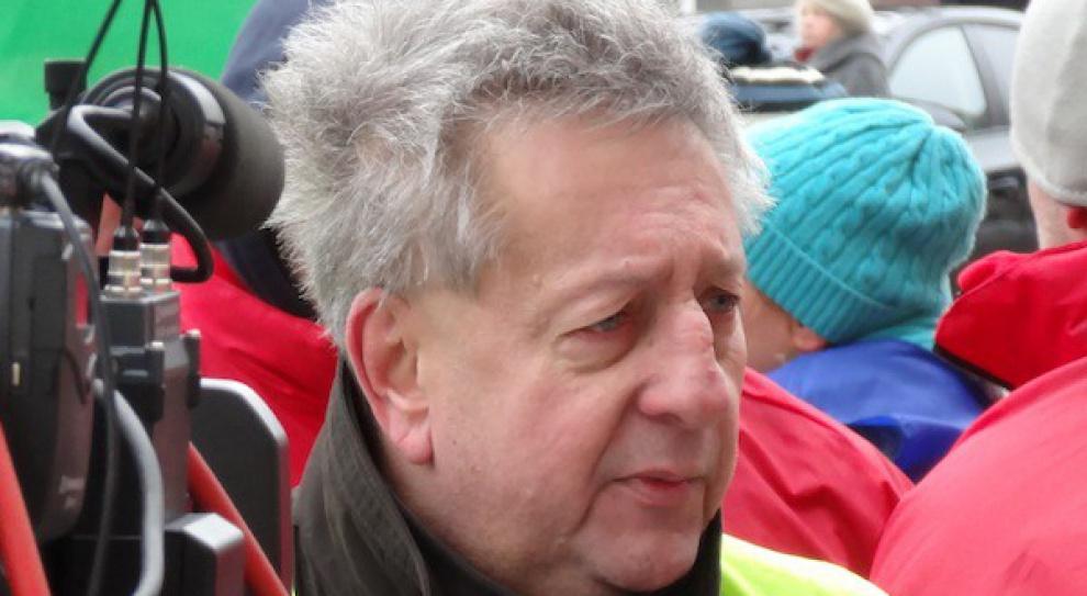 Czerkawski: Dymisji prezesa Kompanii Węglowej można się było spodziewać