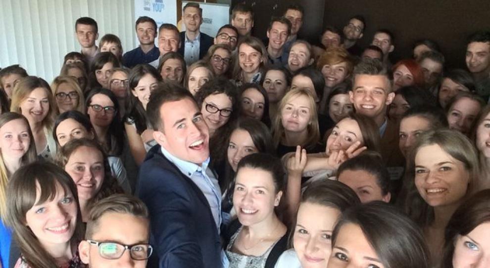 Nestlé zatrudniło na stałe 40 studentów i absolwentów po letnich praktykach