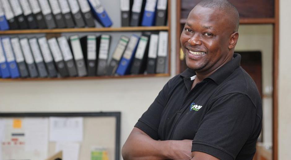 Otwarto studia przygotowujące do prowadzenia biznesu w Afryce