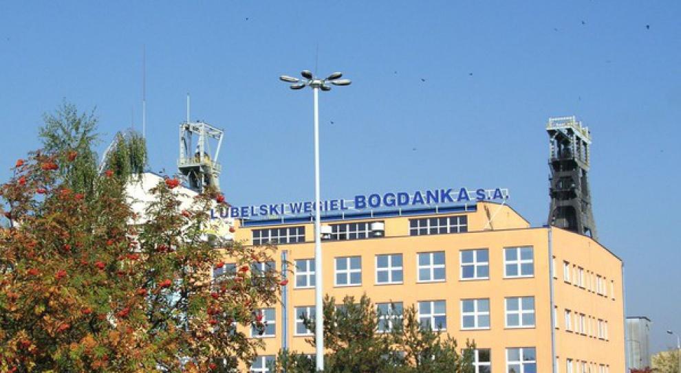 Raimondo Eggink zrezygnował z funkcji członka rady nadzorczej LW Bogdanka