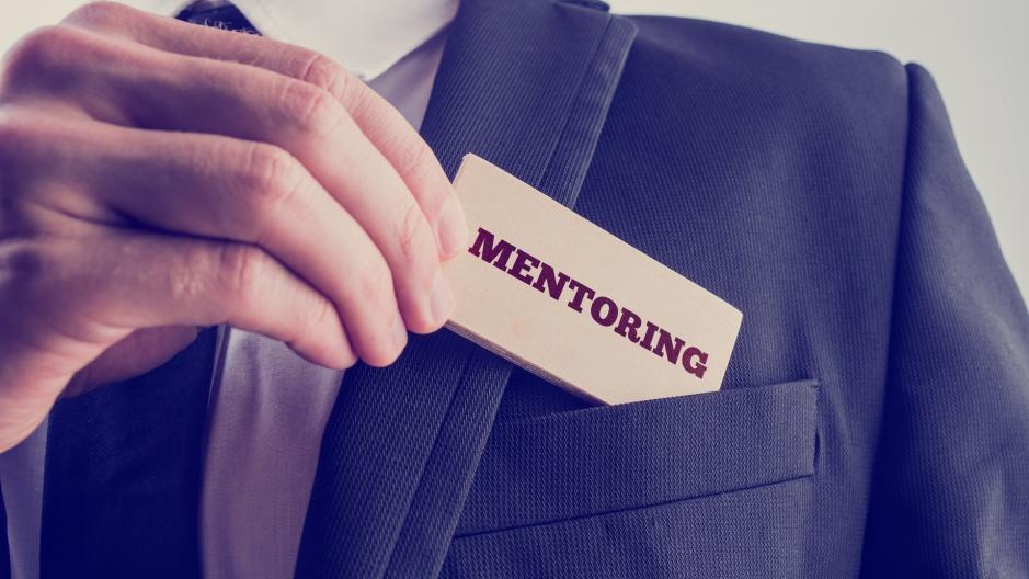 Mentoring robi karierę w polskich firmach