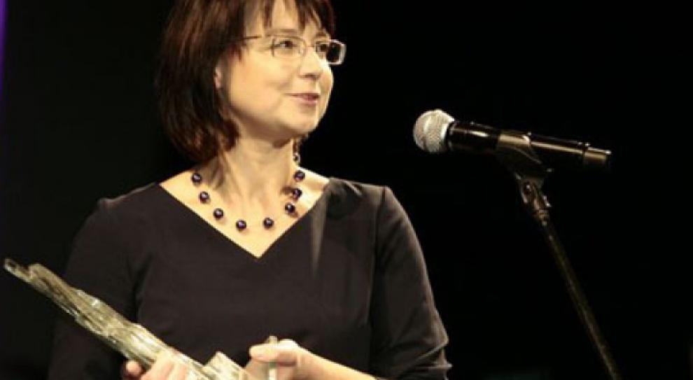 Anna Sienkiewicz-Rogowska dyrektorem Filmoteki Narodowej