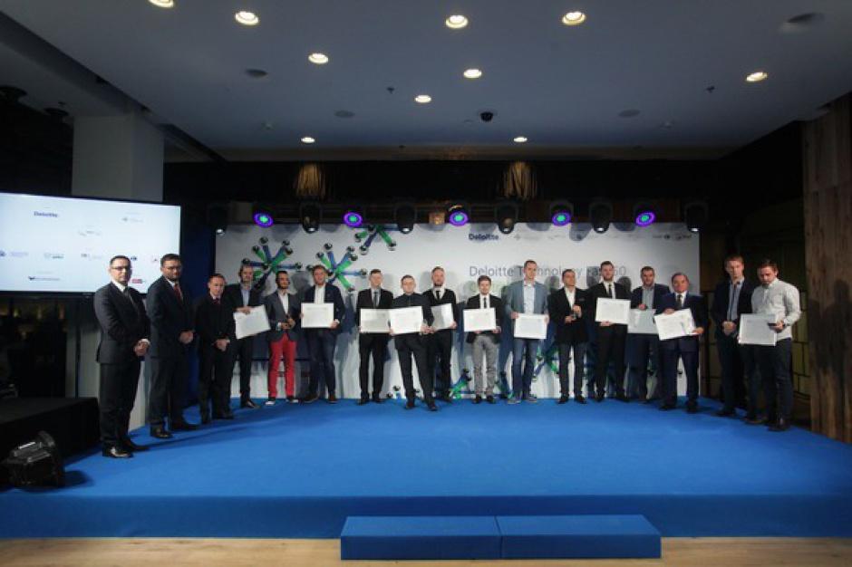 Deloitte, ranking firm technologicznie innowacyjnych: 19 spółek z Polski
