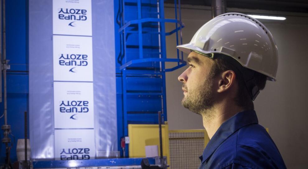 Praca w grupie Azoty, czyste technologie węglowe: Nowe miejsca pracy w Kędzierzynie-Koźlu