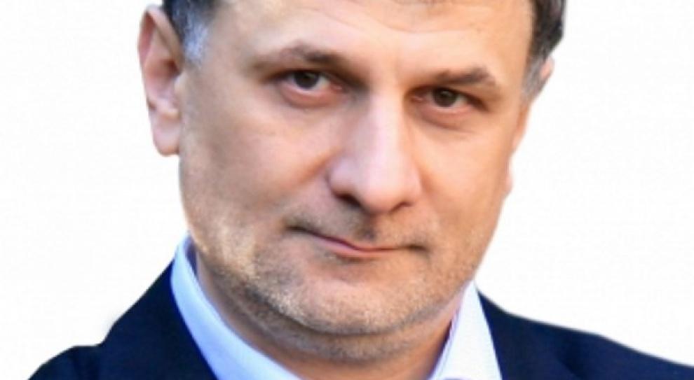 Przemysław Walczak opuszcza zarząd Kompanii Węglowej