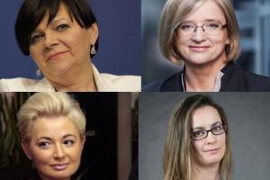 Oto najbardziej wpływowe kobiety polskich finansów