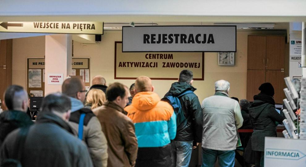 Eurostat: We wrześniu bezrobocie w Polsce 7,1 proc.