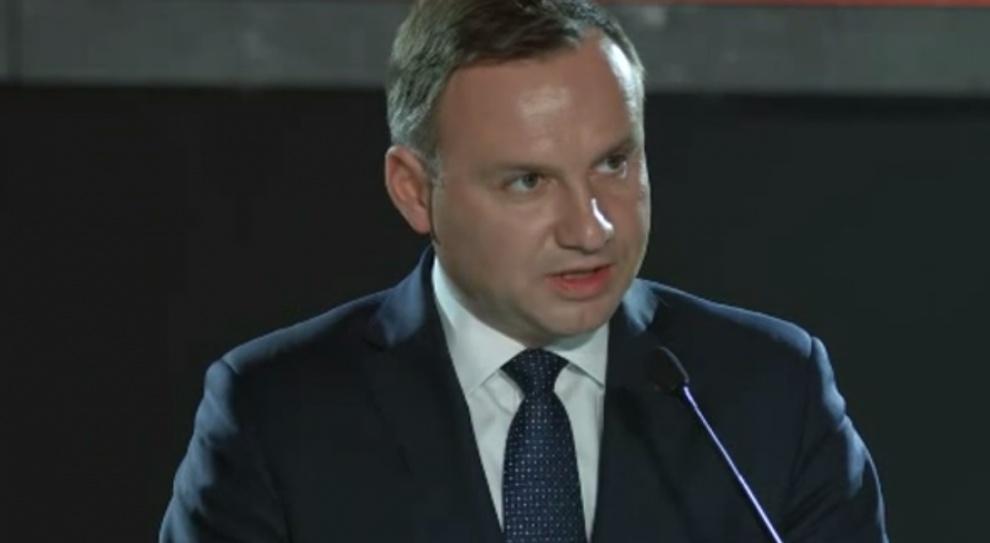 Andrzej Duda o Radzie Dialogu Społecznego