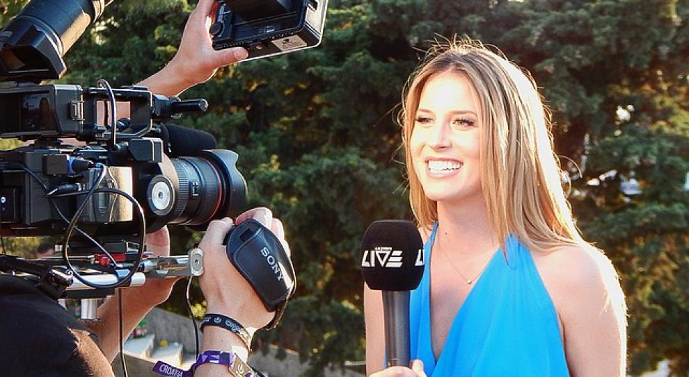 Praca dziennikarza: Zawód wysokiego ryzyka