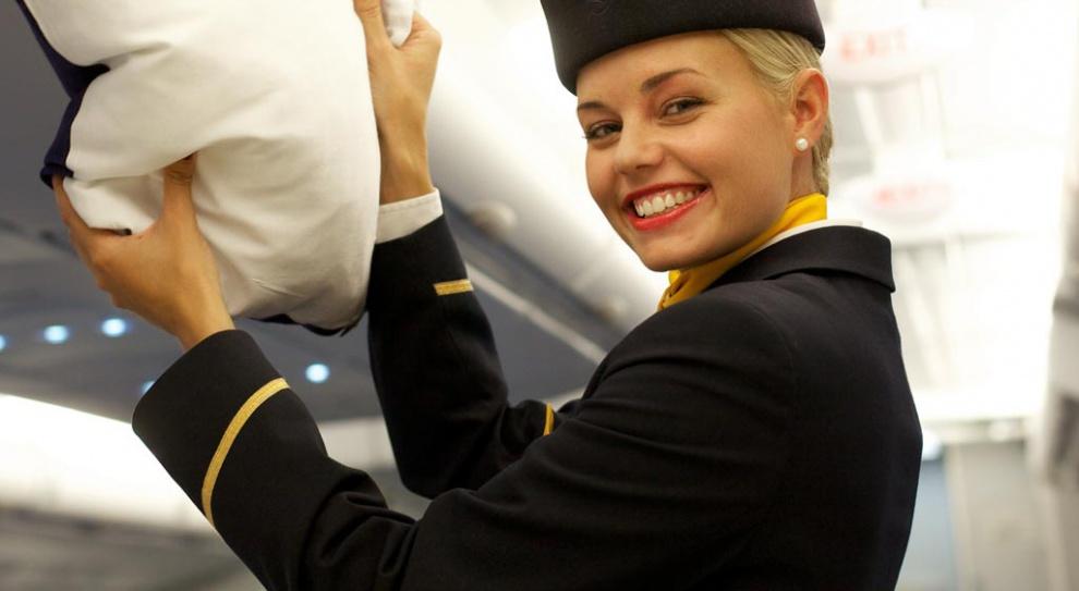 Lufthansa: Stewardesy zapowiadają tygodniowy strajk