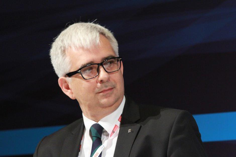 Europex: Ireneusz Łazor, prezes TGE ponownie w zarządzie