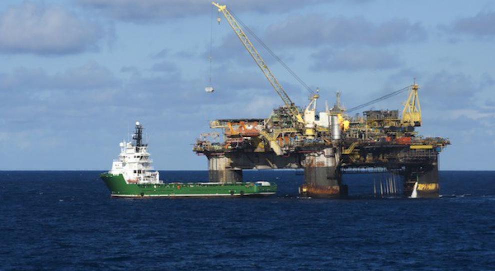W Brazylii strajk pracowników przemysłu naftowego