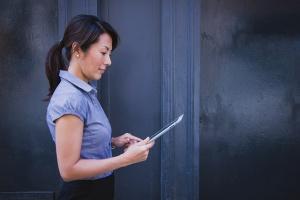 Firmy kobiet są stabilniejsze