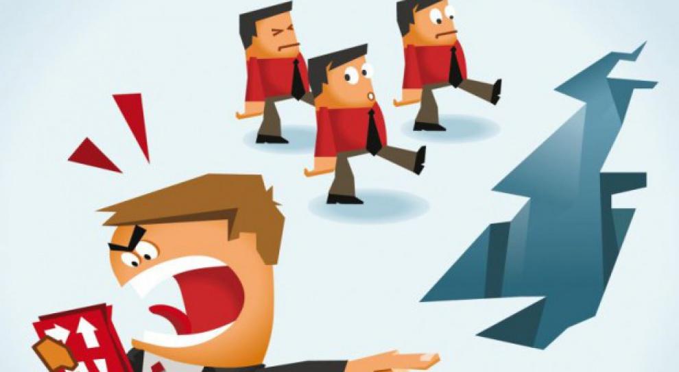 Mobbing: PIP odnotowała ponad tysiąc skarg